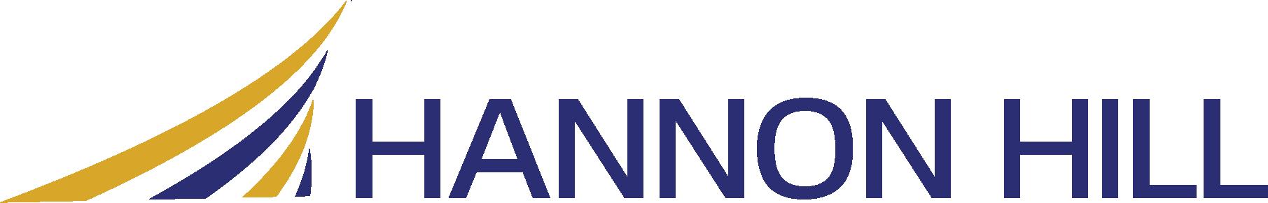 Hannon Hill Logo Color Version