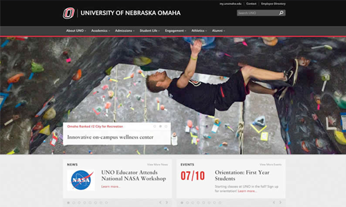 image from University of Nebraska Omaha